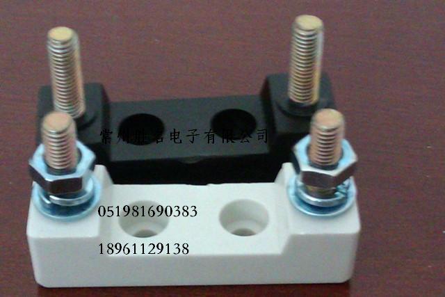 供应高端汽车房车保险丝座熔断器盒swece认证环保